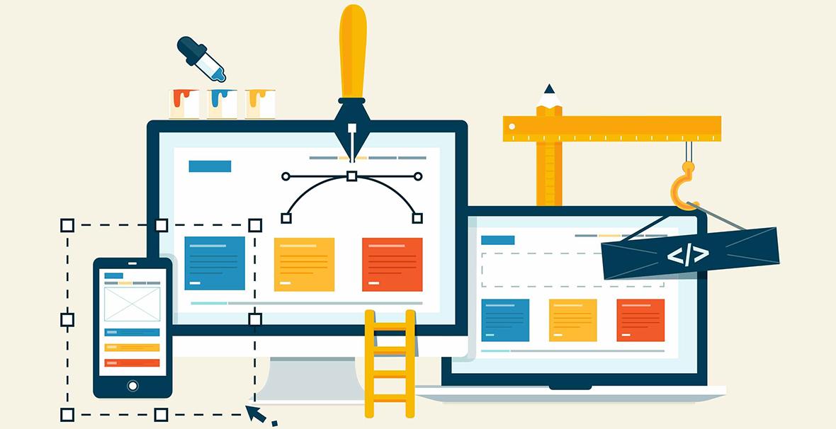 Создание сайтов у профессионалов